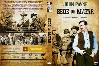 SEDE DE MATAR - NOVA CÓPIA - BOA QUALIDADE
