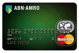 abn amro credit card bill payment online
