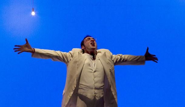 Stagione Teatrale 2013-2014 al Teatro Libero di Milano