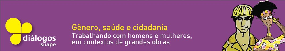Diálogos: Gênero, saúde e cidadania