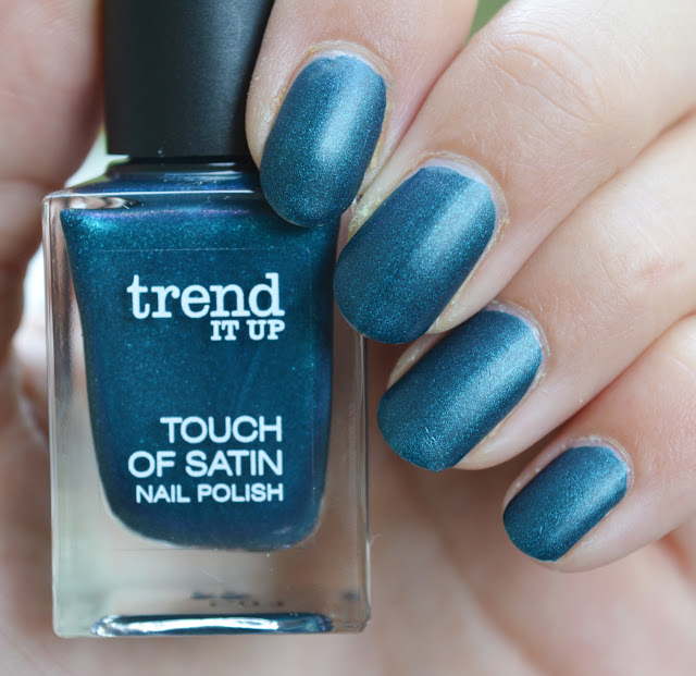 [Nagellack] Trend it up - 010 (Dupe?)