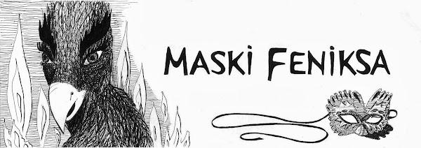 Maski Feniksa