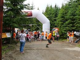 Proba family la Maraton Apuseni 2013