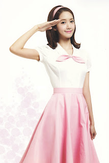SNSD YoonA 2013 Girls' Generation World Tour Girls & Peace 2