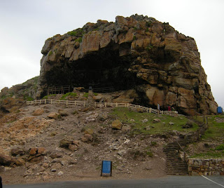 Bat Cave Mossel Bay