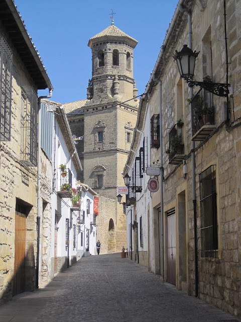 Baeza Spain  City pictures : Baeza, Jaen Province, Spain | So Much More to See