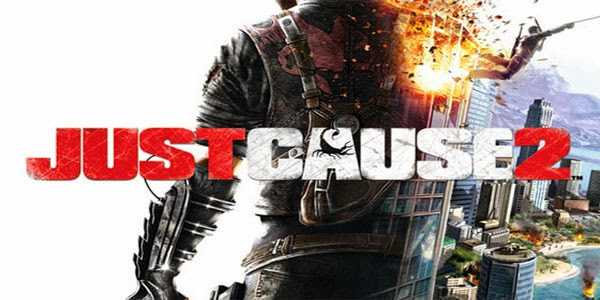 Just cause 2 free PC Download
