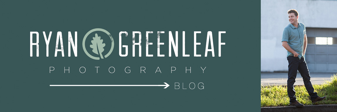 Ryan Greenleaf Photography Blog
