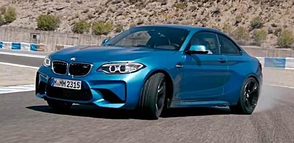 Perfect 2016 BMW M2 Revealed  Auto BMW Review