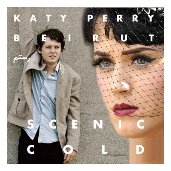 Katy Perry x Beirut – Scenic Cold (Rostam Barmanglij Mashup)