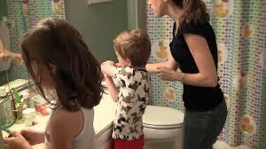 Motivar per millorar la salut dental dels nens