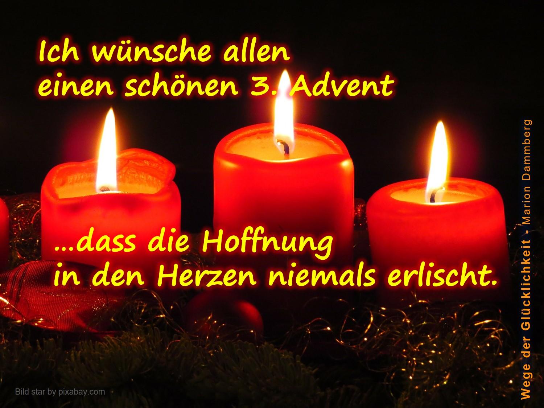 wünsche adventszeit weihnachten