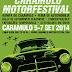 Rampa do Caramulo | CARAMULO MOTORFESTIVAL | De 5 a 7 de setembro 2014 | CNM / Rampa Histórica