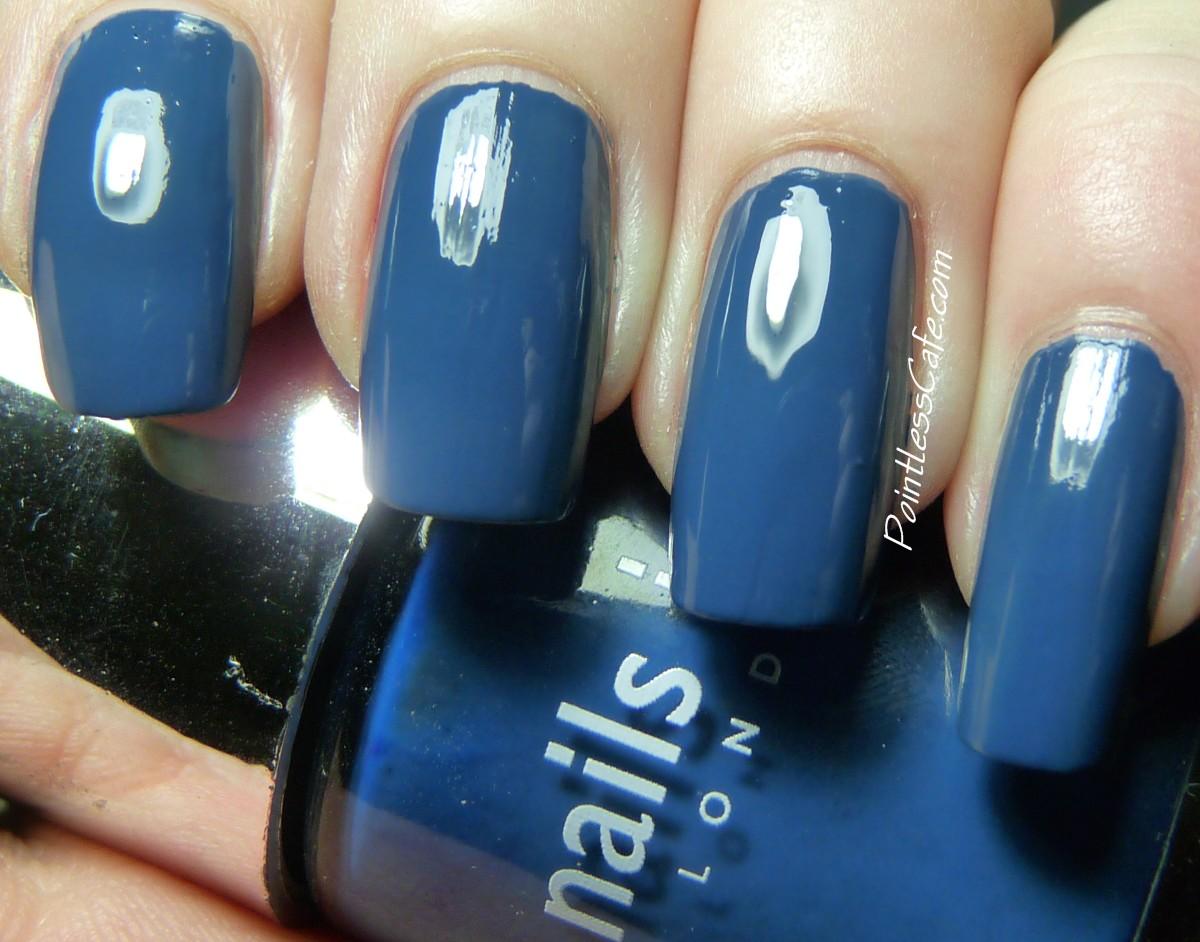 Nails Inc. Denim   Pointless Cafe