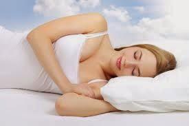 almohada, cuello, dolor, salud, celulares, better sleep council