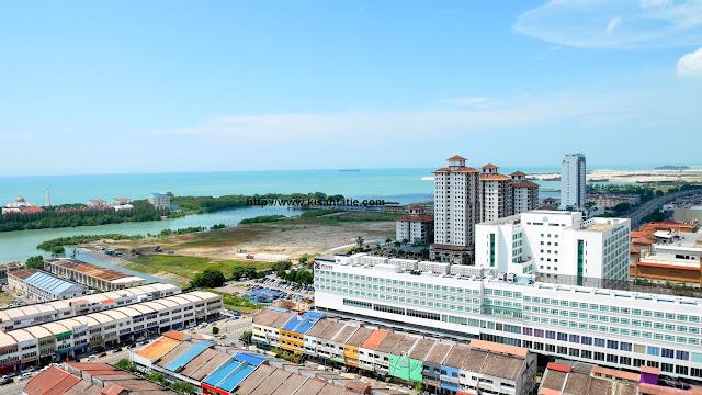 Alhamdulillah Syukur Kepada Illahi Dan Tahun Ni Hadiah Berupa Penginapan Di The Straits Hotel Suites Melaka Wow Siapa Nak