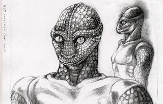 Razas extraterrestres