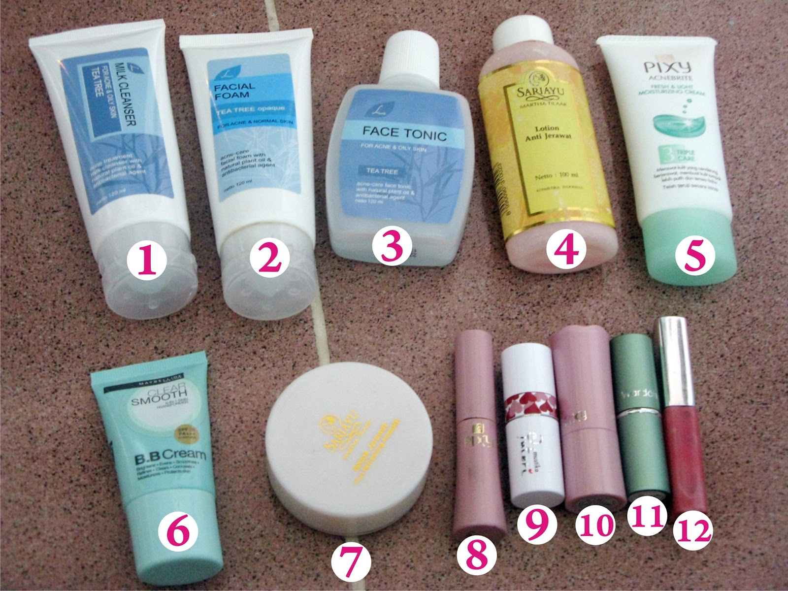 Monica Agustami Review Daily Skin Care And Make Up