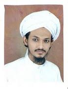 SYEIKH MAULAWI JALALUDDIN AHMAD AR-ROWI NAQSHBANDI MUJADDIDI UWAISI 'UFIYA ALLAHU 'ANHU WALI WALIDA