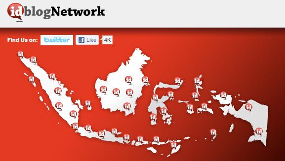 ID Blog Network, Periklanan Online Dengan Bayaran Tinggi
