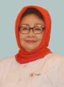 Ketua PMI Karawang