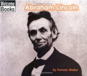 bookcover of Pam Walker's Abraham Lincoln