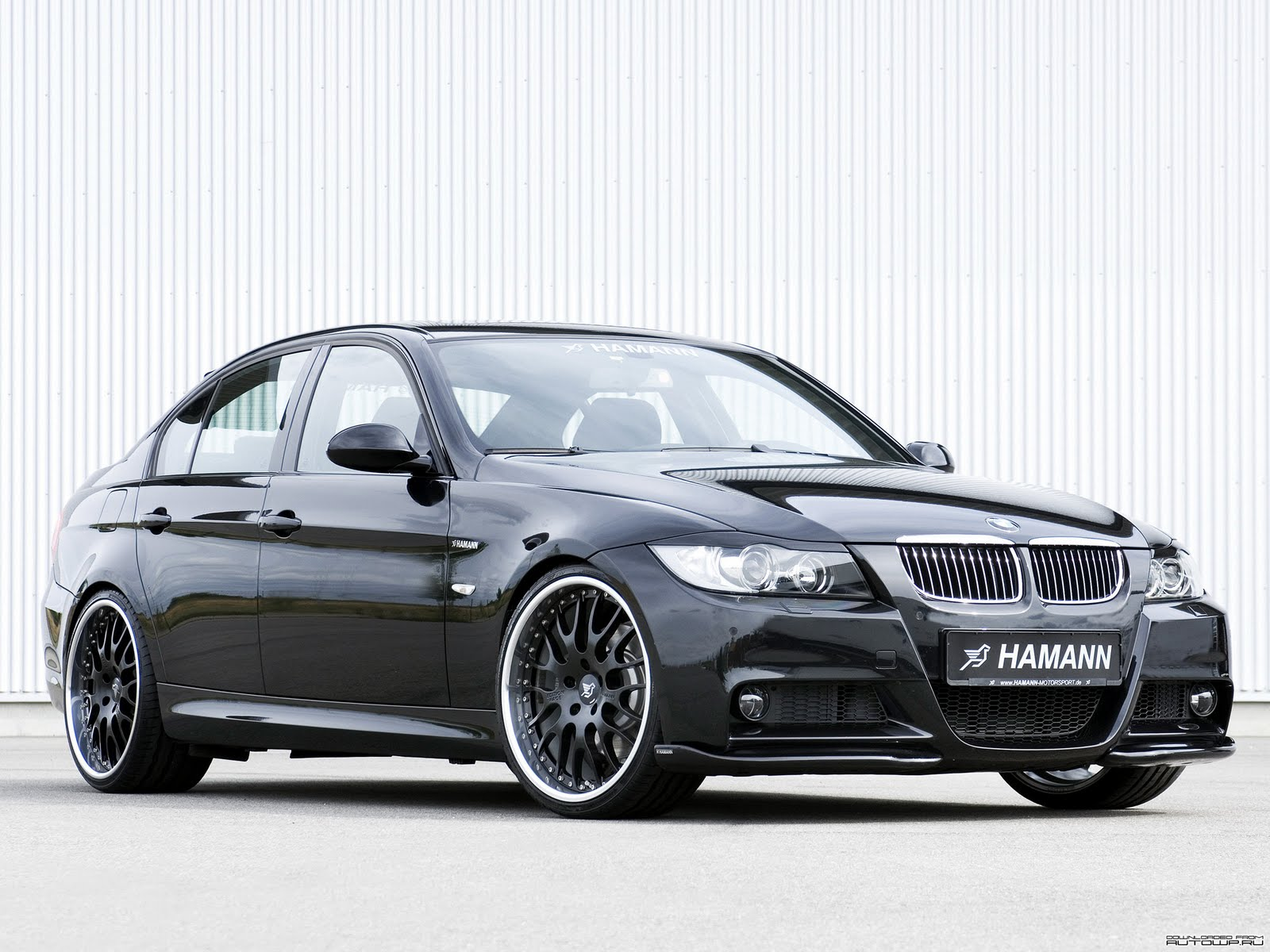 bmw e90 3 series hamann. Black Bedroom Furniture Sets. Home Design Ideas