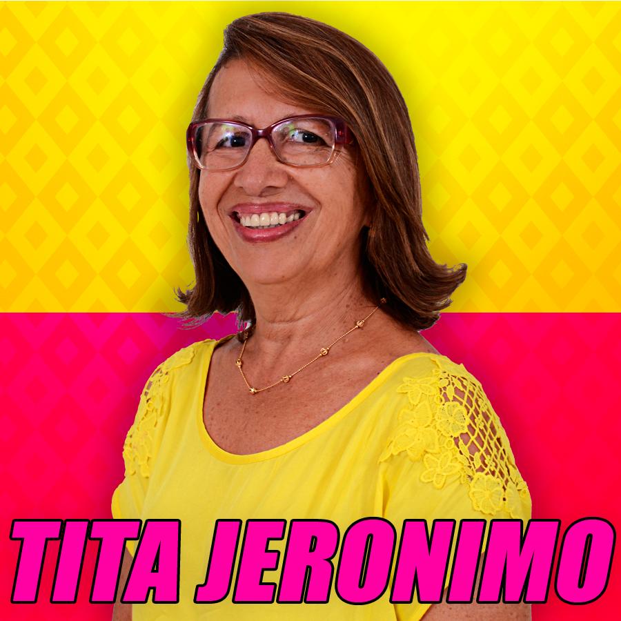 Tita Jeronimo