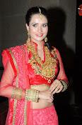 Preeti Rana Glamorous Photos in Ghagra Choli-thumbnail-19