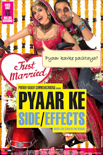 Pyar KE Sider EFFECTS Movie