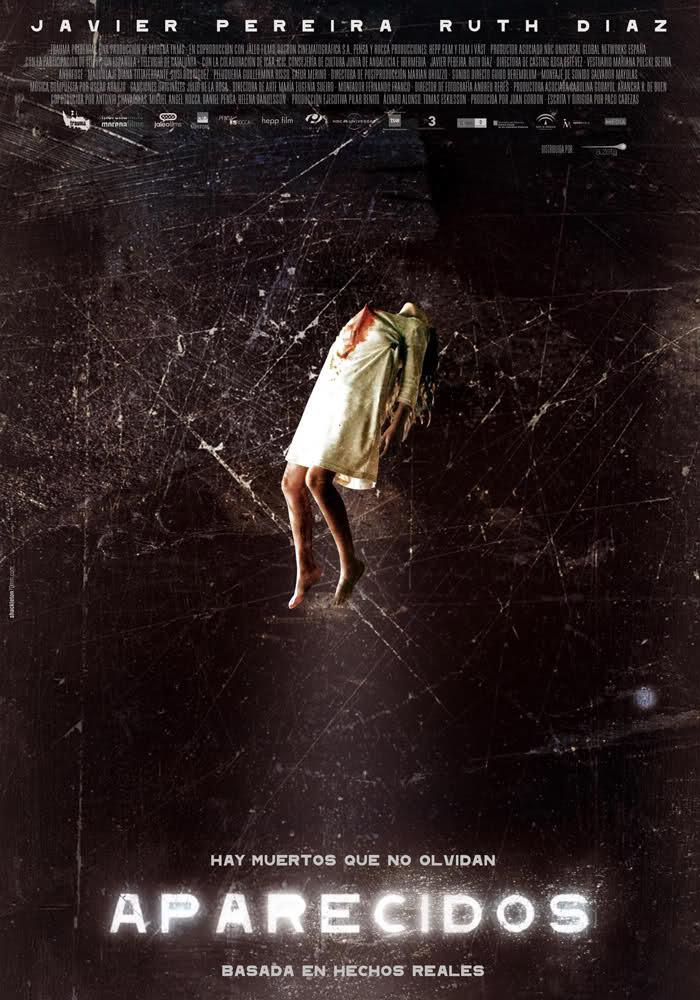 Aparecidos (2007)