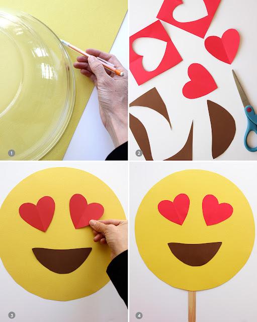 tutorial emojis