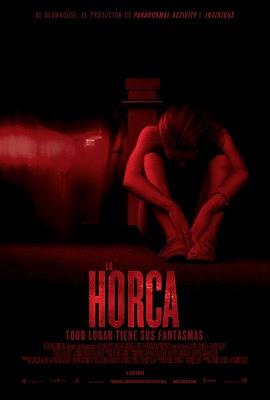 La Horca en Español Latino