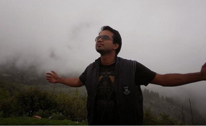Ankesh-Kumar-Shrivastava-in-Darjeeling