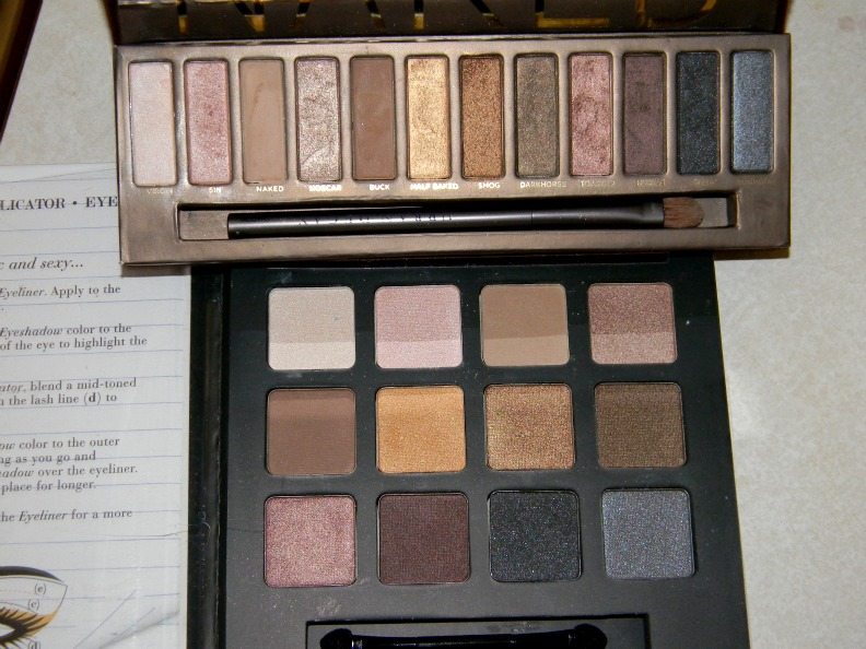 15+ Best Dupes Of Urban Decay Naked Heat Eyeshadow Palette