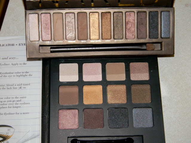 The Best Dupes for Urban Decays Naked Palette