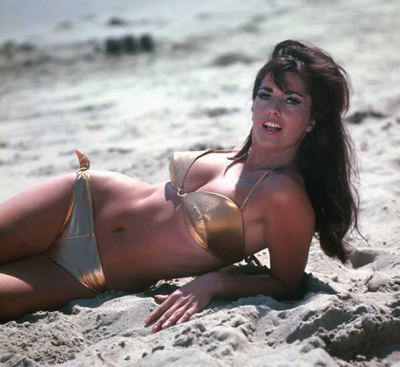 Hilary Farr Bikini http://popneuf.wordpress.com/category/edy-williams/