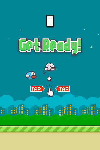 Flappy Bird Dihapus, Download Flappy Bird APK Gratis
