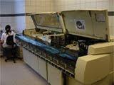 Labor automata