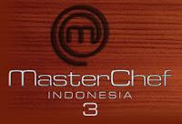Master Chef Indonesia Season 3