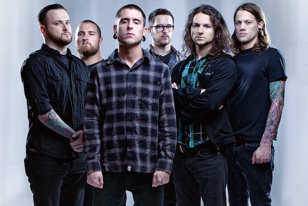 whitechapel - band