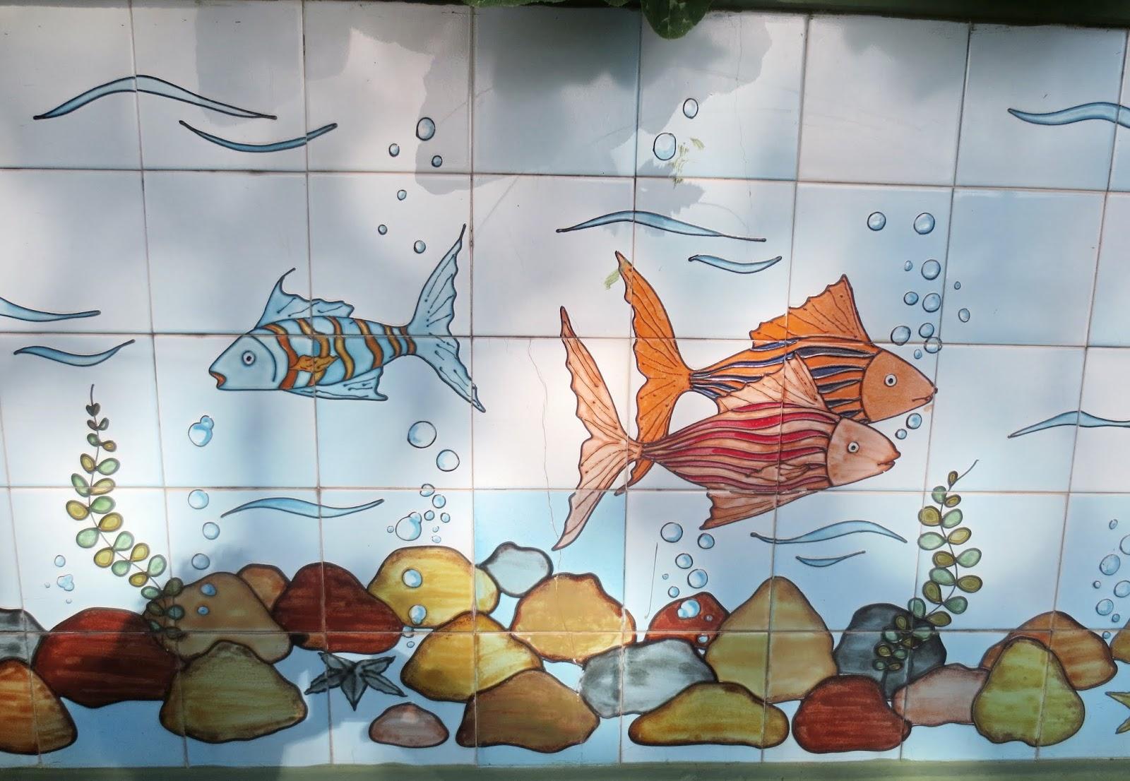 Literatura rio de janeiro azulejos decorativos for Azulejos decorativos