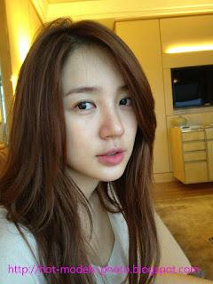Hot Yoon Eun Hye Sexy