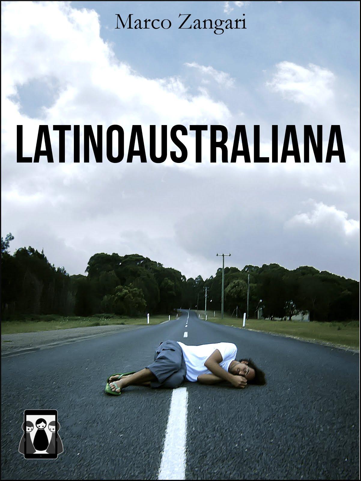 Latinoaustraliana!