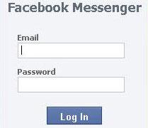 download aplikasi baru fb, facebook messenger gratis untuk pc