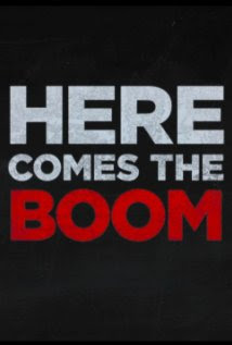 Ver Here Comes the Boom (2012) Online