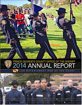 PGSO 2014 Annual Report