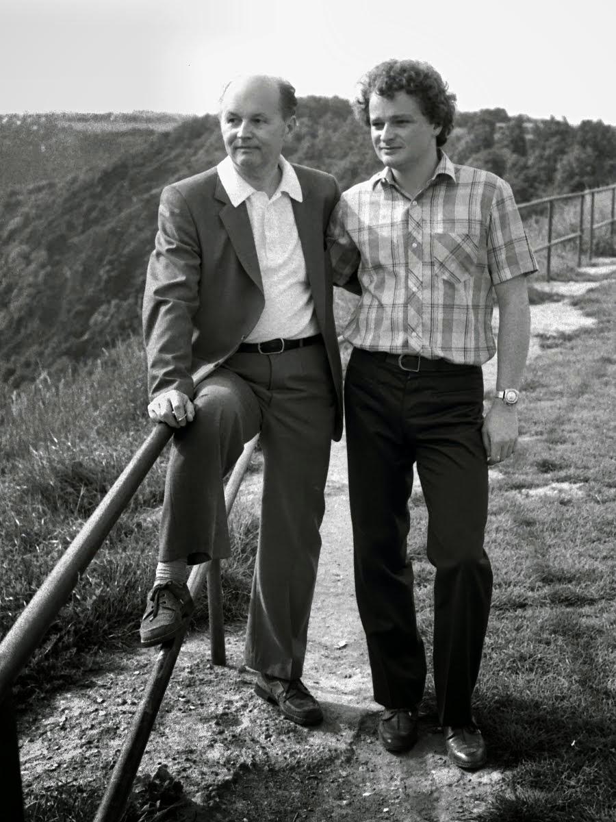 Já s tátou - 5.1983