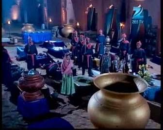 Sinopsis 'Jodha Akbar' Episode 209