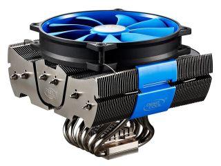 cooler procesor